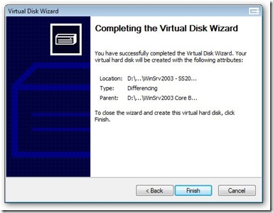 [Picture 7 - Complete Disk Creation]