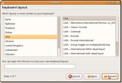 [image - Installer Pick your Keyboard]