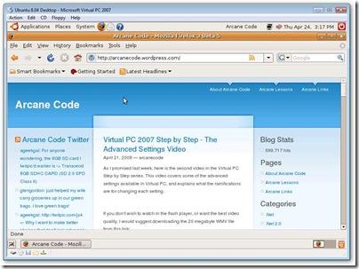 [image - Ubuntu open for business]