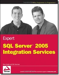 Expert SQL Server 2005 Integration Services