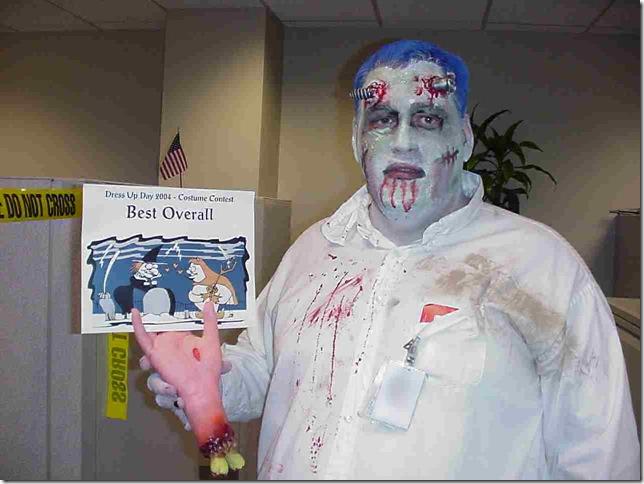 Zombie007