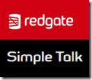RedGateSimpleTalkLogoVertical
