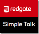 RedGateSimpleTalkLogoVertical